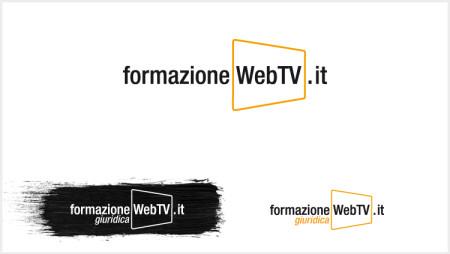 Logo per FormazioneWebTV