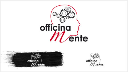 Logo design - Officina Mente