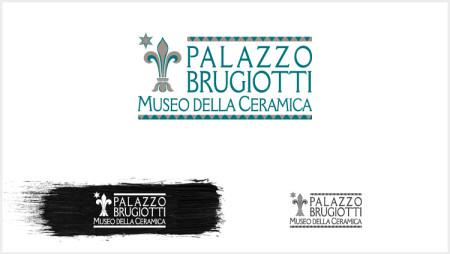Logo del Museo della Ceramica