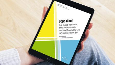 Dopo di noi - ebook - edizioni Jusweb